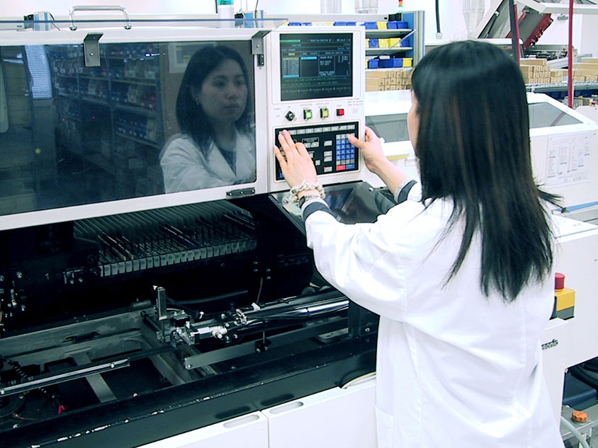 cnc machine career