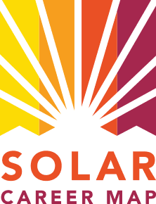 Solar Career Map
